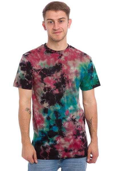 Altamont Electric Clouds T-Shirt (brick)