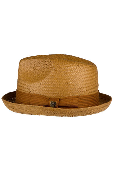 Brixton Castor Hat (copper)