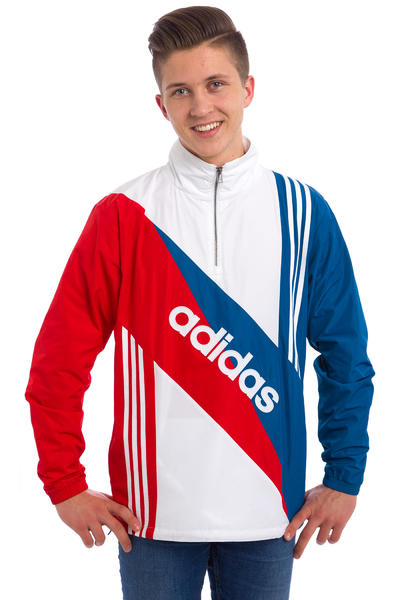 adidas Linear Windbreaker (blue)