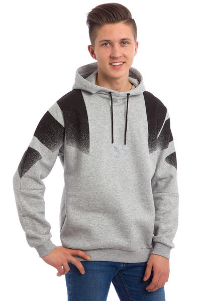 adidas Training Hoodie (grey heather)