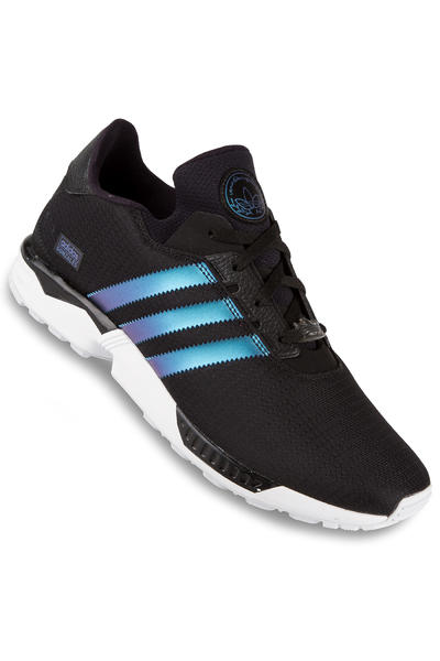 adidas ZX Gonz Shoe (black white)