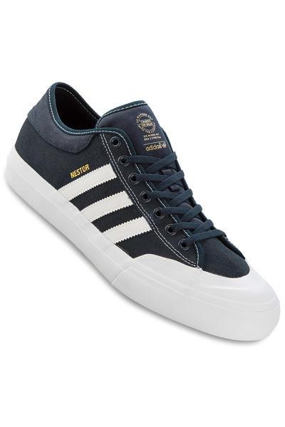 adidas Matchcourt Schuh (navy white)