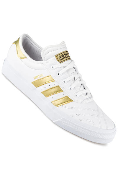 adidas Adi Ease Premiere Shoe (white gold)