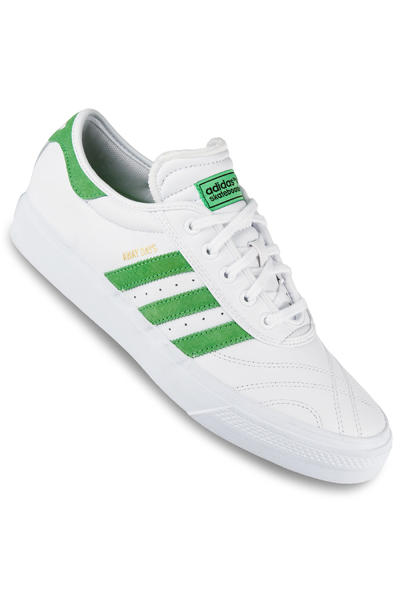 adidas Adi Ease Premiere Shoe (white green)