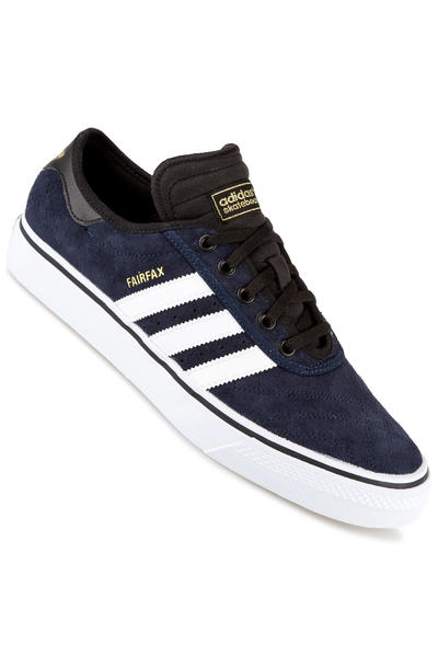 adidas Adi Ease Premiere Shoe (navy white black)