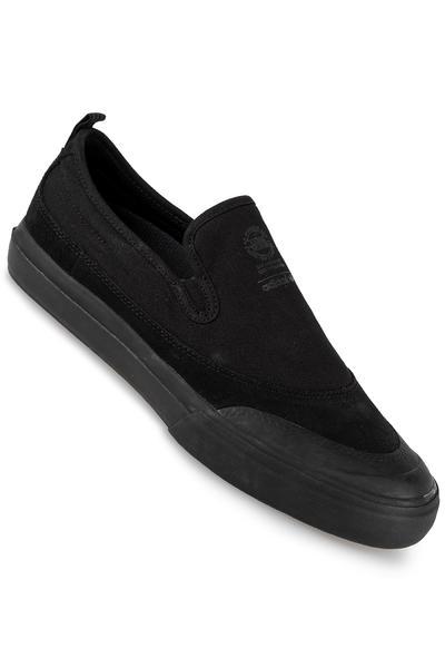 adidas Matchcourt Slip Shoe (black black)