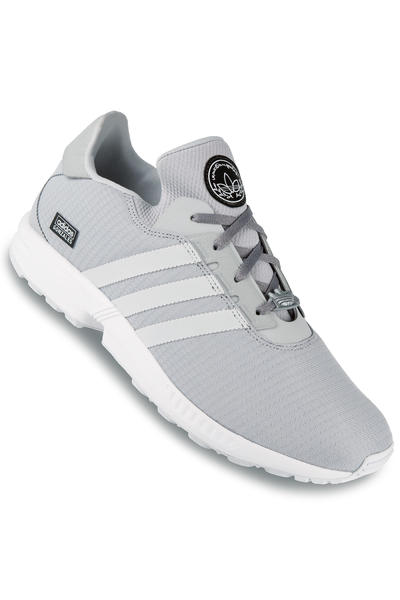 adidas ZX Gonz Shoe (grey white black)