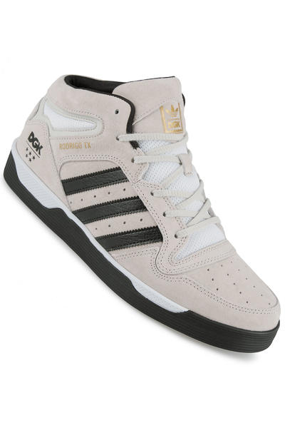 adidas Locator Mid Shoe (black white)