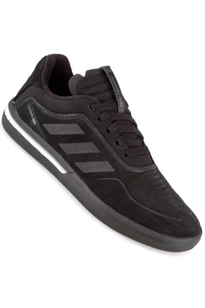 adidas Dorado ADV Shoe (black black white)