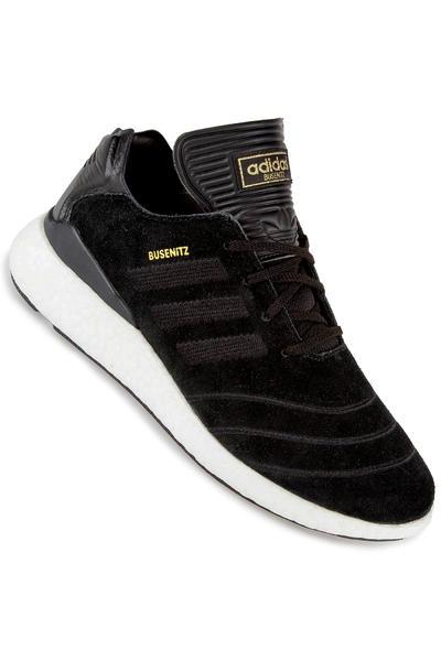 adidas Skateboarding Busenitz Pure Boost Schuh (black black black)