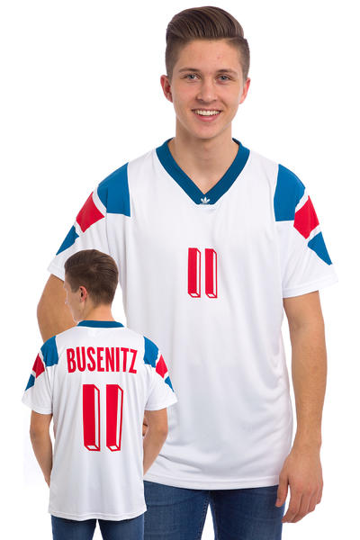 adidas Copa France T-Shirt (white)