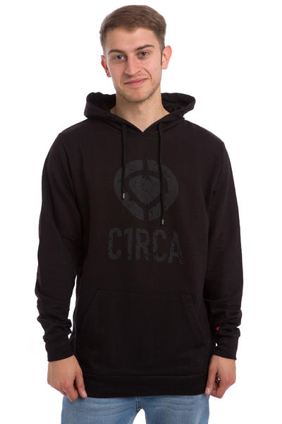 C1RCA Destroy Hoodie (black)