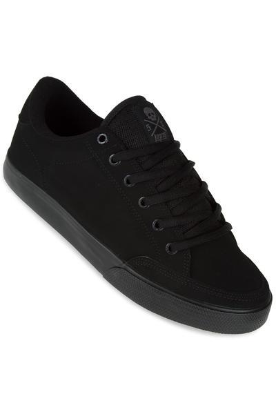 C1RCA Lopez 50 Nubuck Schuh (black black)