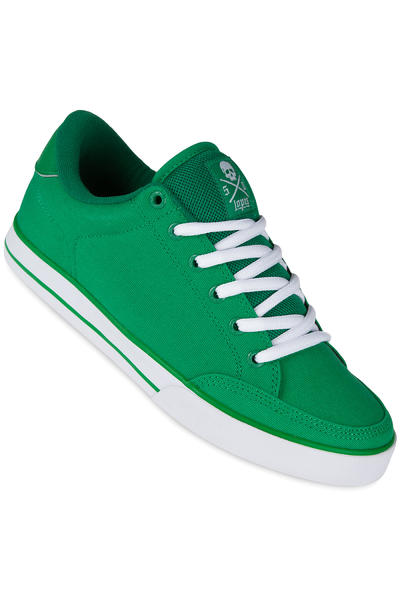 C1RCA Lopez 50 Canvas Shoe (green white)