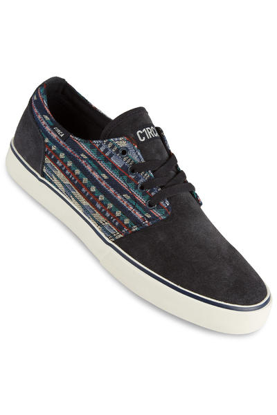 C1RCA Drifter Shoe (dress blues native knit)