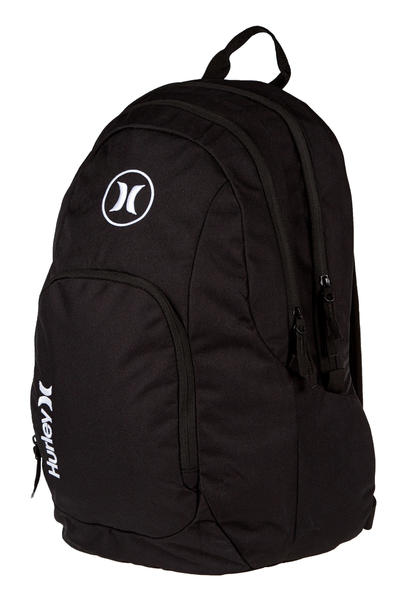 Hurley Mission 4.0 Backpack (black)