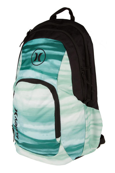 Hurley Mission 4.0 Backpack 27L (enamel green)