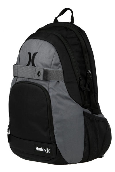 Hurley Honor Roll Backpack 27L (black grey)