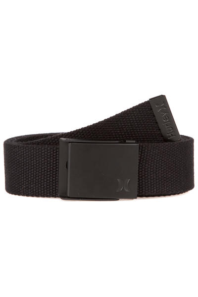 Hurley Webber Belt (black)