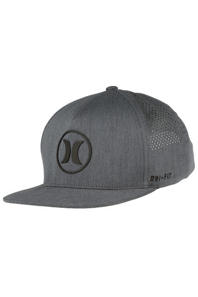 Hurley Dri-Fit Icon 2.0 Cap (black)
