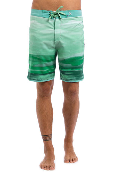 Hurley Phantom Julian Boardshorts (enamel green)