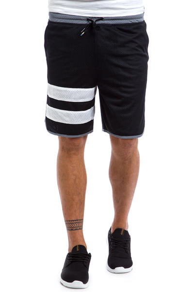 Hurley Dri-Fit Block Party 2.0 Shorts (black)