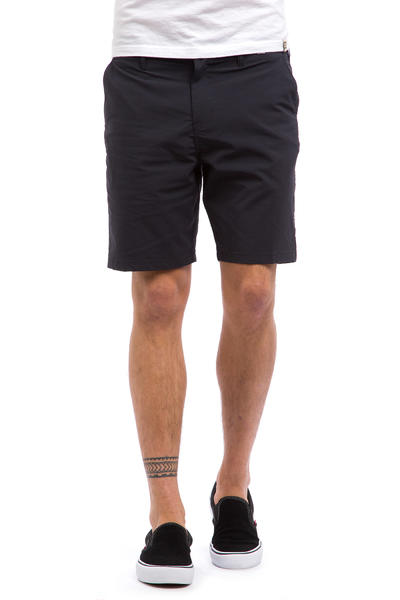 "Hurley Dri-Fit Chino 19"" Shorts (black)"