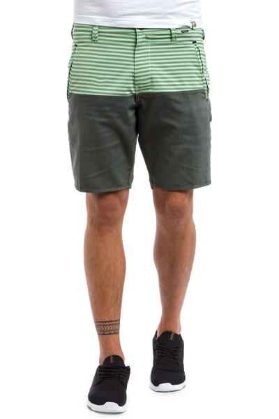 Hurley Dri-Fit Driver Shorts (enamel green)
