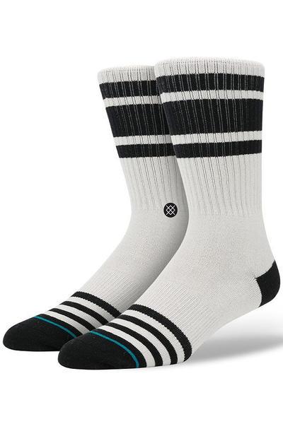 Stance Blotted Socken US 9-13 (grey)