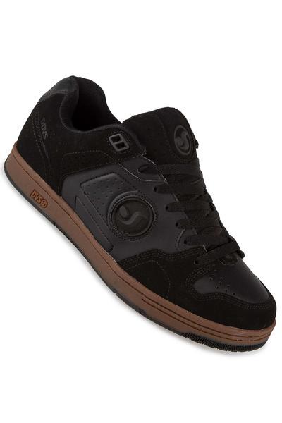 DVS Discord Nubuck Schuh (black gum)