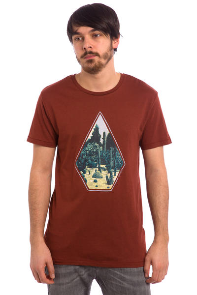 Volcom Cactus T-Shirt (port)