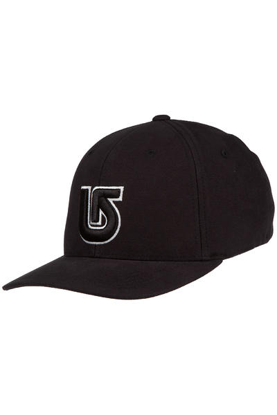 Burton Striker FlexFit SP16 Cap (true black)