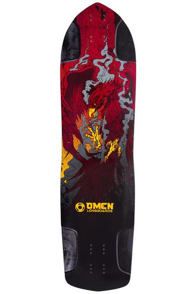 """Omen Phoenix 36"""" (91,44cm) Longboard Deck"""