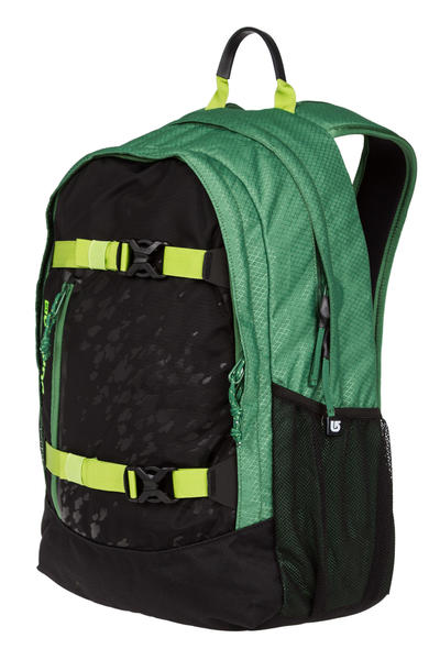 Burton Day Hiker Backpack 25L (fairway ripstop)