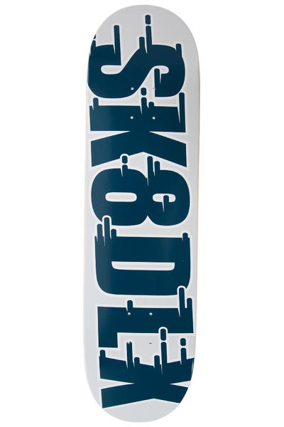 "SK8DLX Swift Series 8.5"" Deck (blue)"