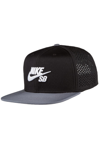 Nike SB Performance Trucker Cap (black cool grey)
