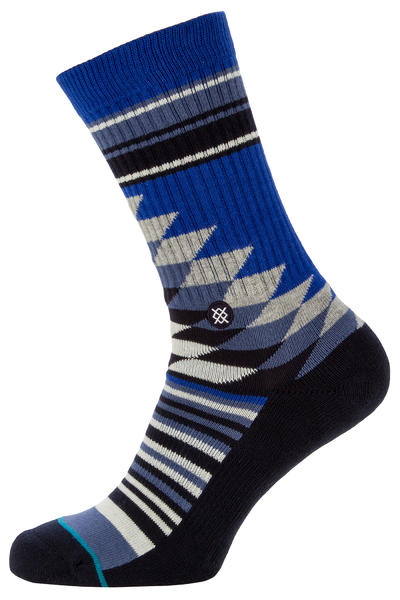 Stance Larieto Socks US 6-12 (blue)