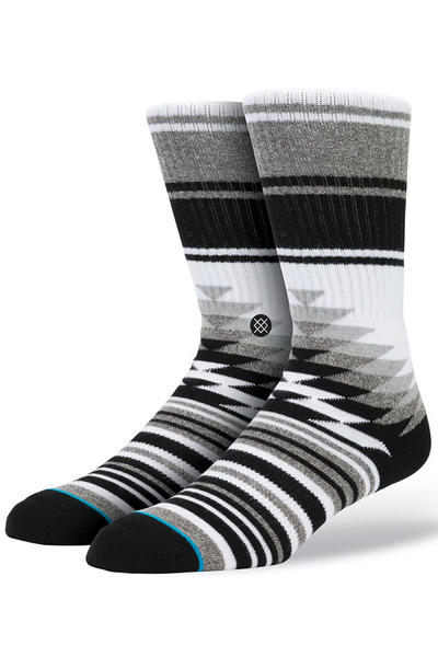 Stance Larieto Socks US 6-12 (grey)