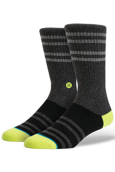 Stance Falcon Socken US 6-12 (black)