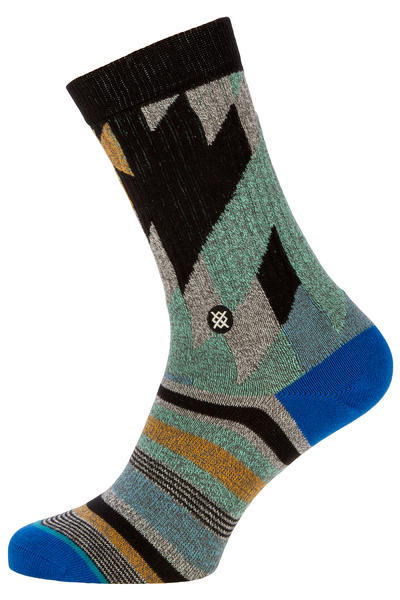Stance Tempito Socks US 6-12 (mint)