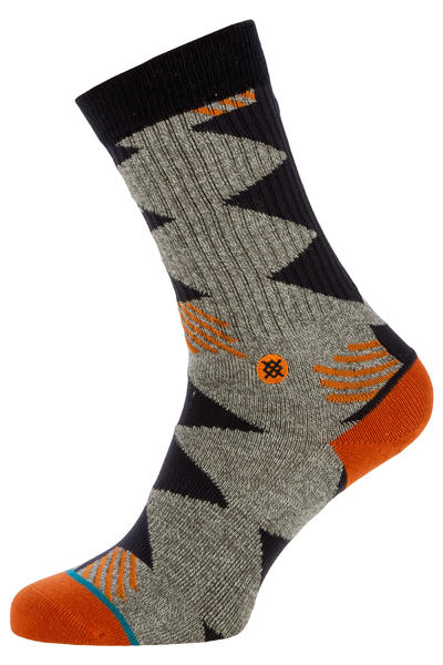Stance Thunderbolt Socken US 6-12 (grey)