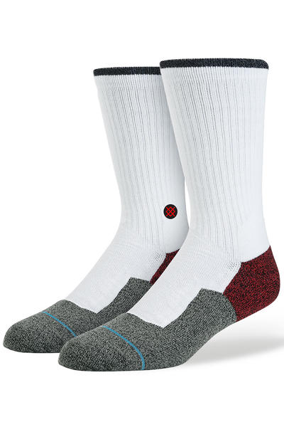 Stance Skate Blunt Socks US 6-12 (black)
