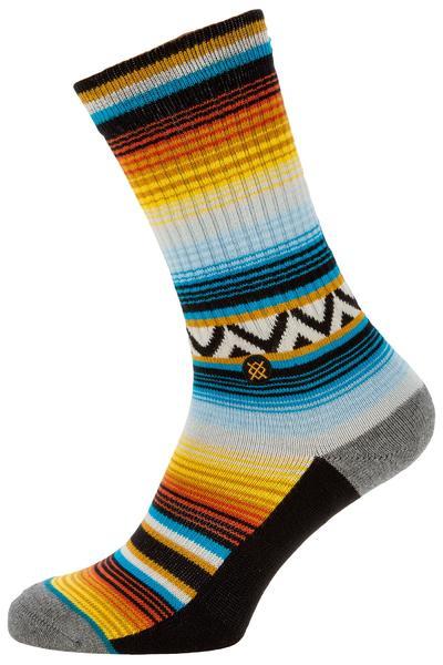 Stance Entitlement Socken US 6-12 (orange)