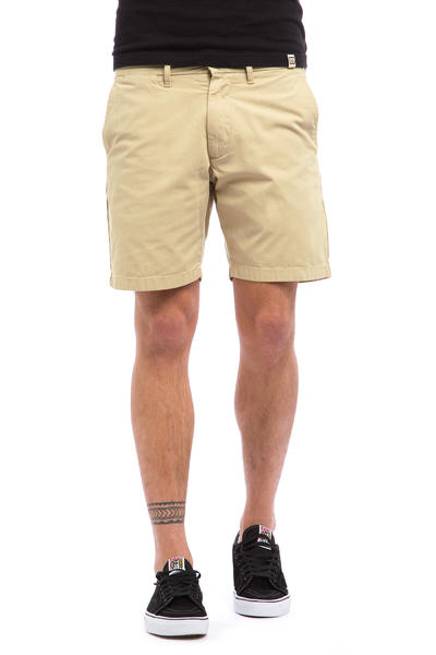 Carhartt WIP Johnson Short Midvale Shorts (safari garment dyed)