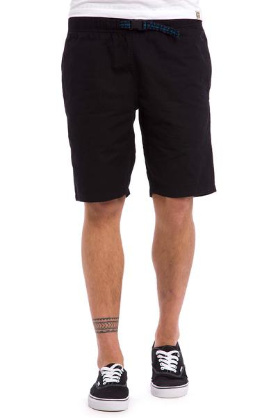 Carhartt WIP Colton Clip Shorts (black arrow)