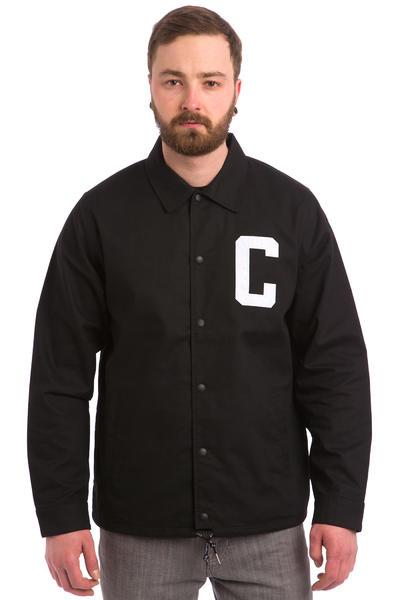 Carhartt WIP Penn Jacke (black)