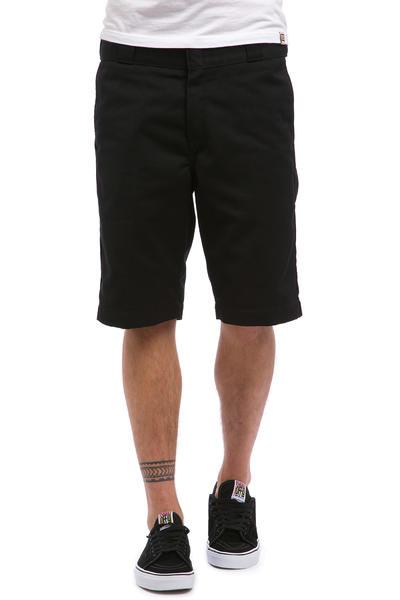 Carhartt WIP Master II Shorts (black rinsed)