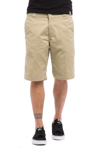 Carhartt WIP Master II Shorts (safari rinsed)