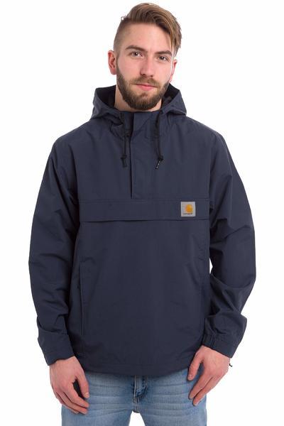 Carhartt WIP Nimbus Pullover Jacket (blue)