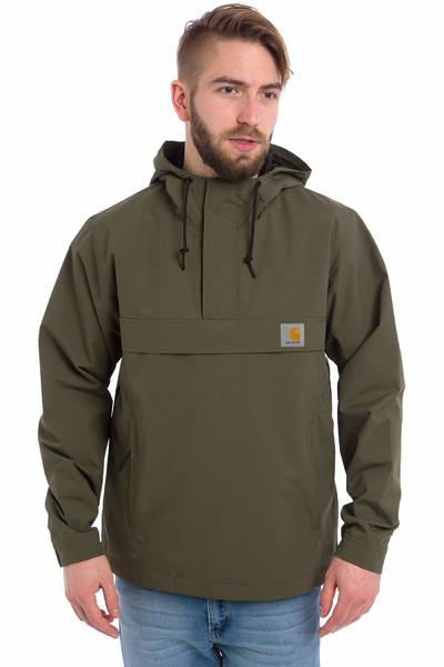 Carhartt WIP Nimbus Pullover Jacke (leaf)